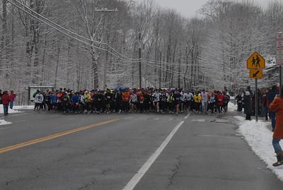 2010 Colchester Half Marathon