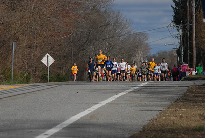 Salem Road Race 5k
