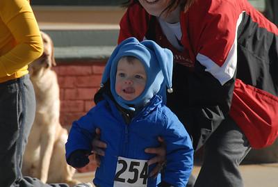 St. Joseph's Fun Run 2010