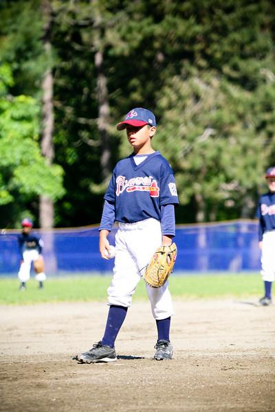 5 June 2010 AA Braves v Cubs Playoffs-1