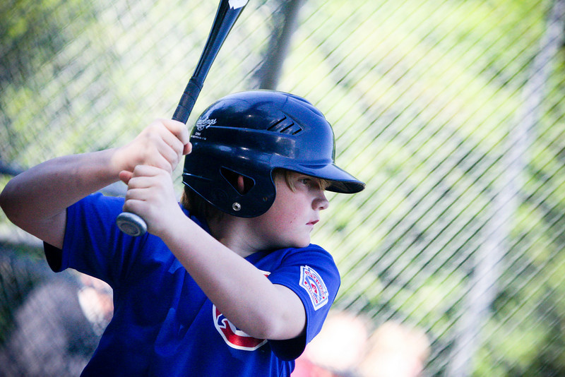 5 June 2010 AA Braves v Cubs Playoffs-15