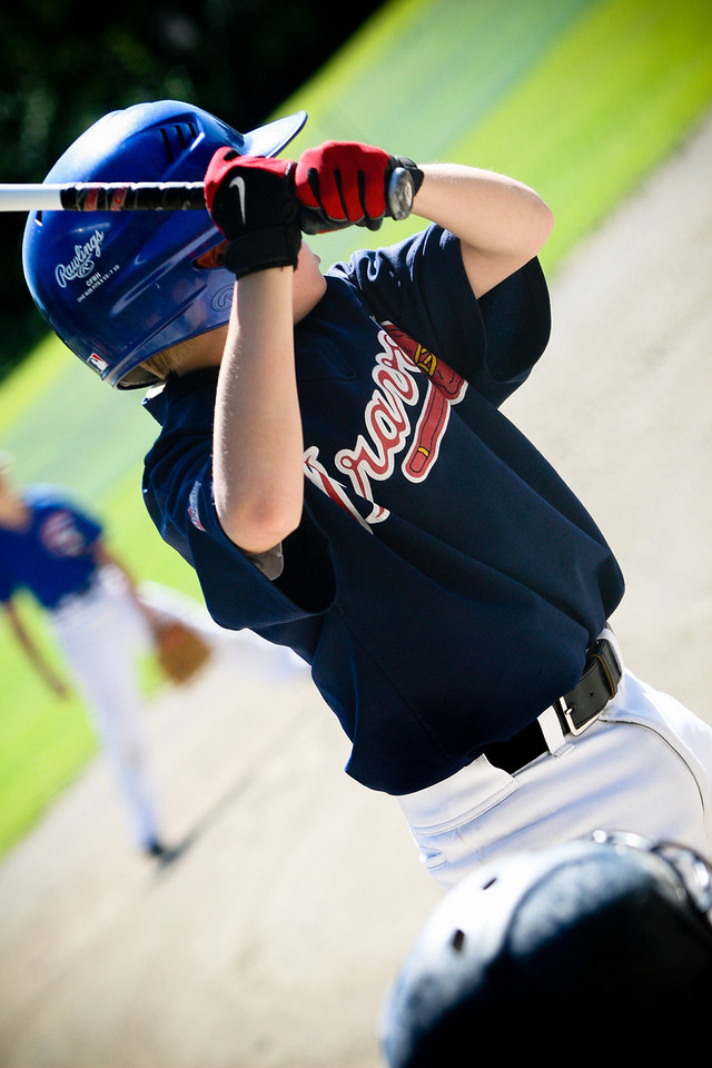12 June 2010 AAA Braves v Cubs Playoffs-175