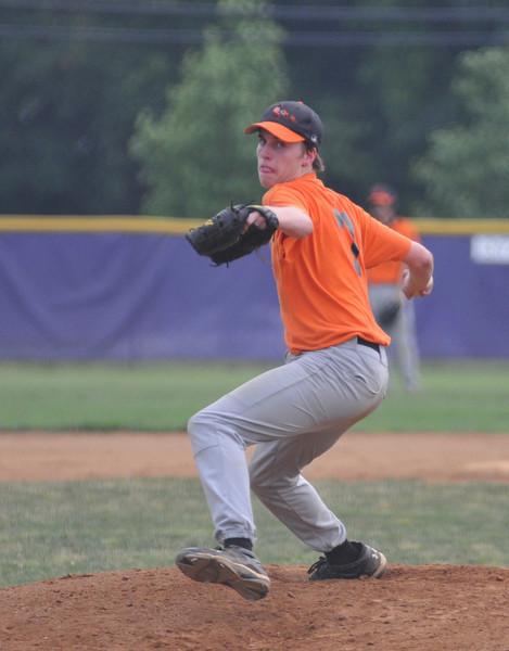 2010 Senior Babe Ruth Baseball