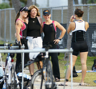 2010 SheRox Triathlon