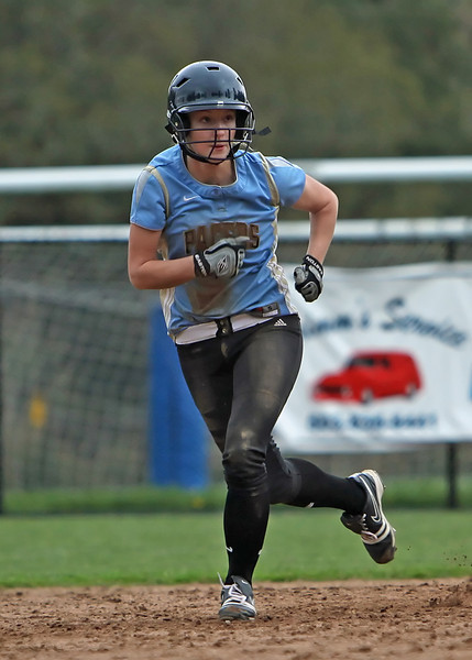 2010 - Softball - Lakeridge vs LO