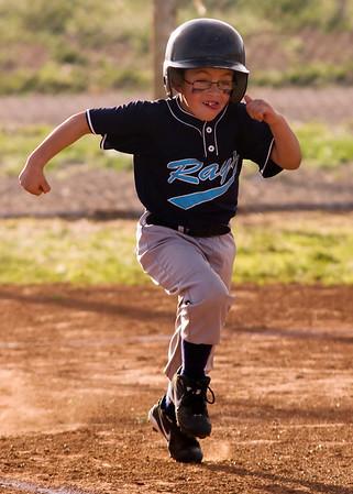 2010 Dexter Baseball