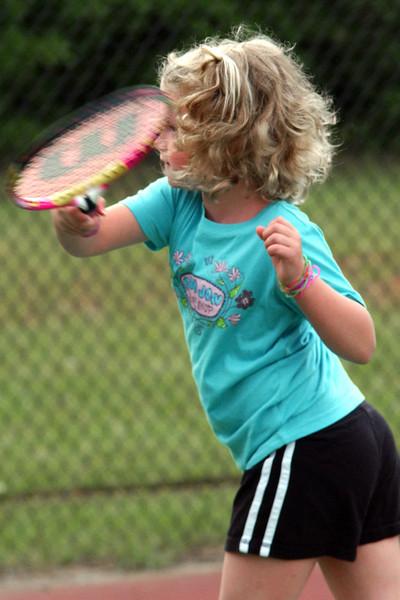 June 10 10 Tennis B124