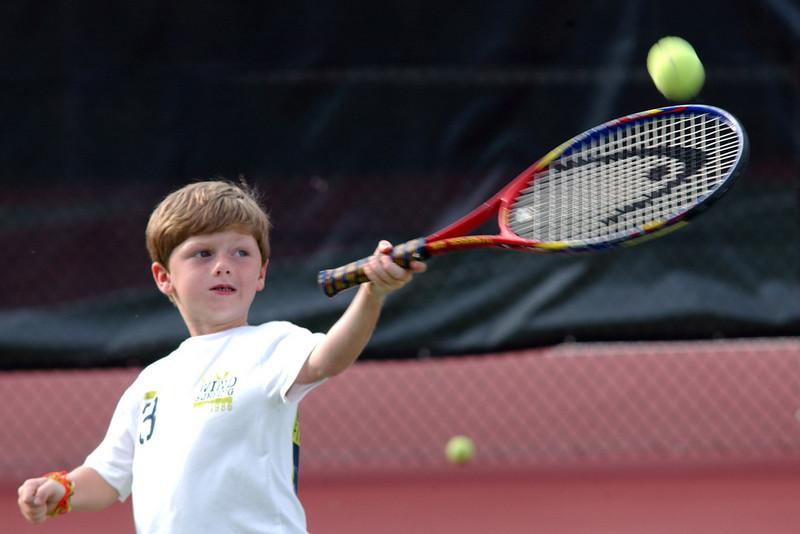 June 10 10 Tennis A Gage 104
