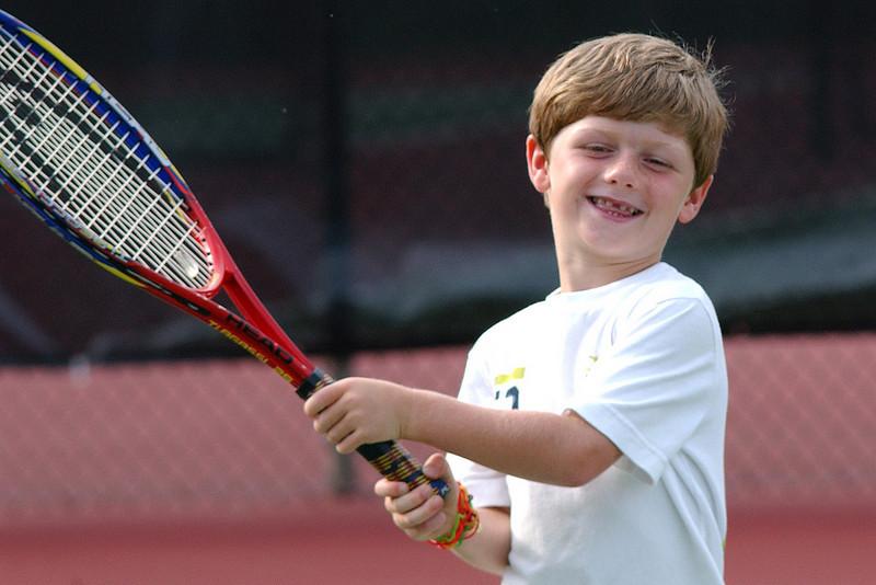 June 10 10 Tennis A Gage 101