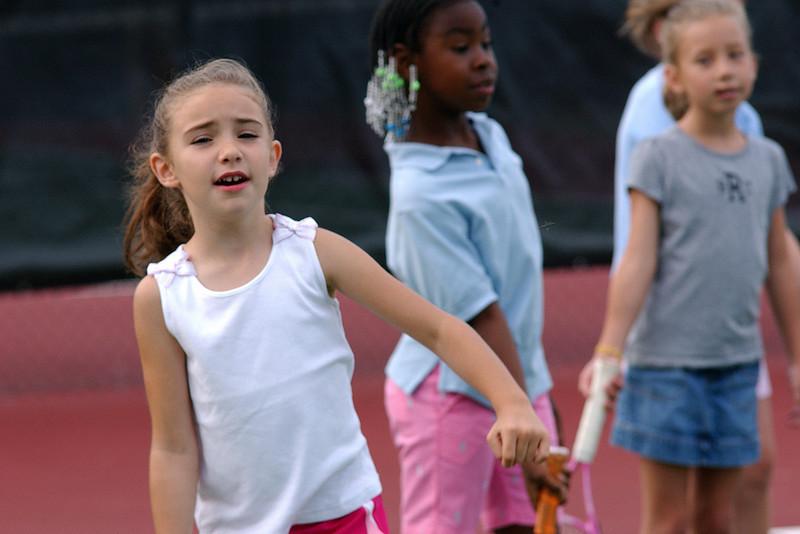 June 10 10 Tennis C154