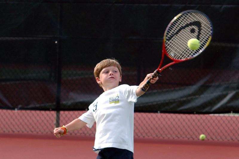 June 10 10 Tennis A Gage 84
