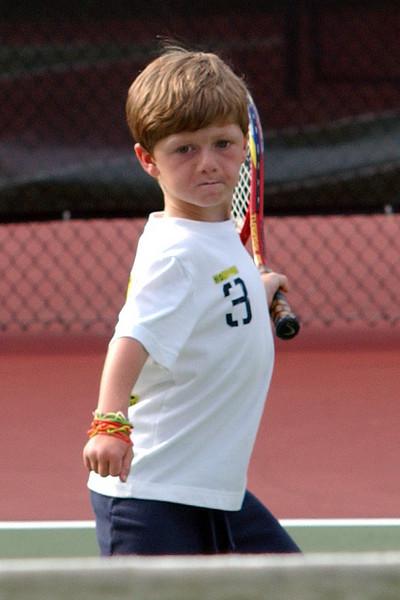 June 10 10 Tennis A Gage 83