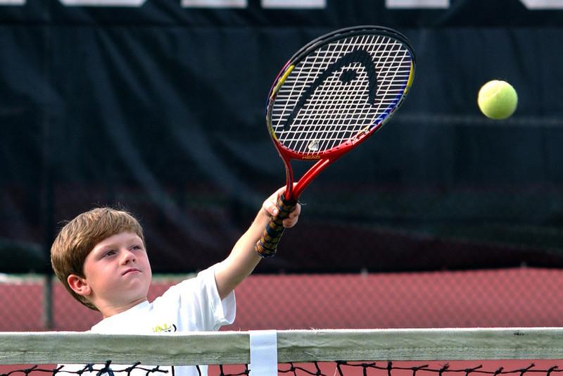 June 10 10 Tennis A Gage 59