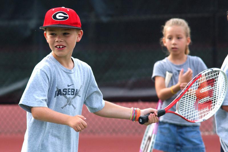 June 10 10 Tennis B87