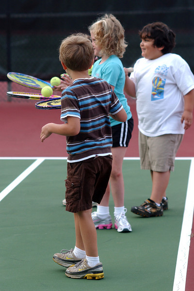 June 10 10 Tennis B32