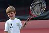 June 10 10 Tennis A Gage 99