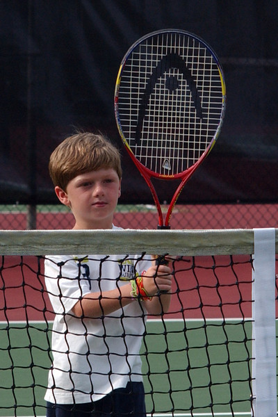 June 10 10 Tennis A Gage 64