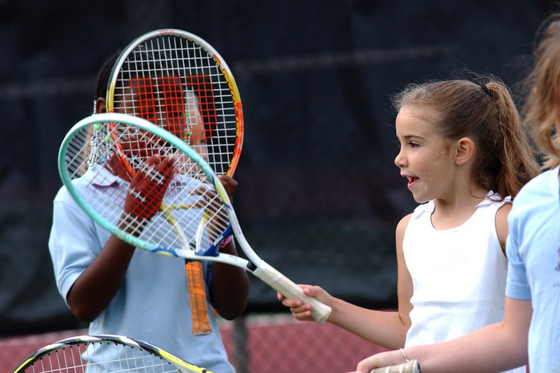 June 10 10 Tennis C171