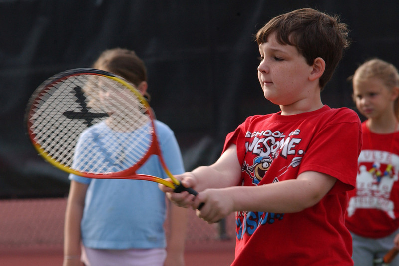 June 10 10 Tennis C254