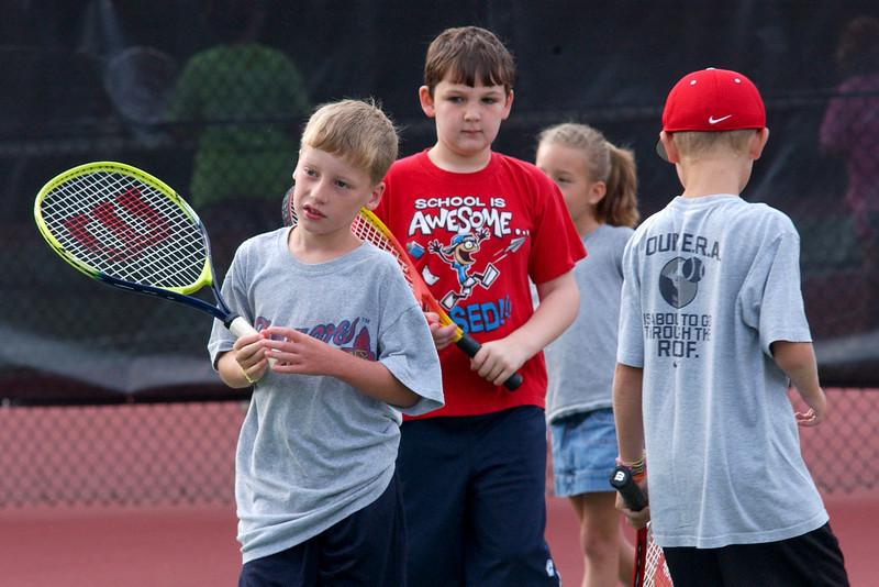 June 10 10 Tennis B100