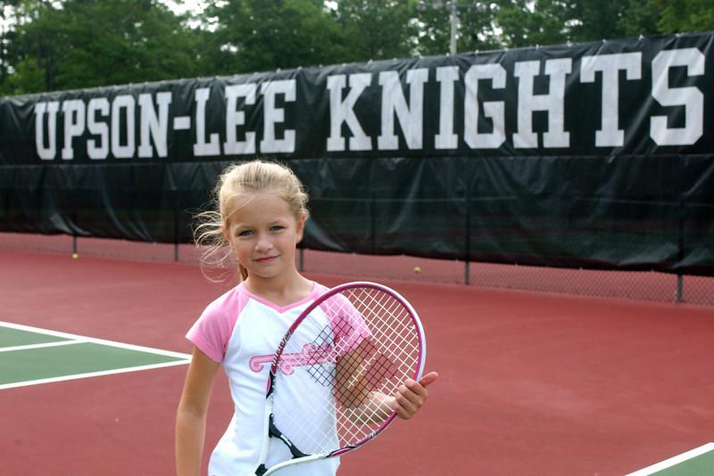 June 10 10 Tennis A45