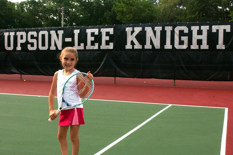 June 10 10 Tennis A50 sage