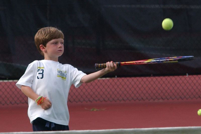 June 10 10 Tennis A Gage 81