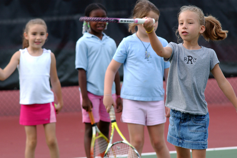 June 10 10 Tennis C165