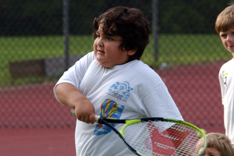 June 10 10 Tennis C270