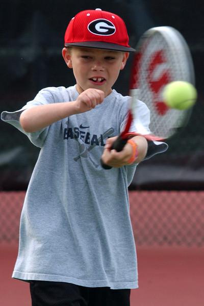 June 10 10 Tennis B86