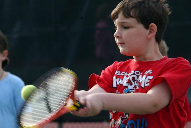 June 10 10 Tennis C253