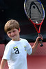 June 10 10 Tennis A Gage 98