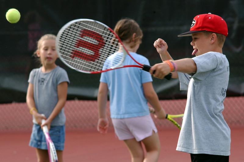June 10 10 Tennis C250