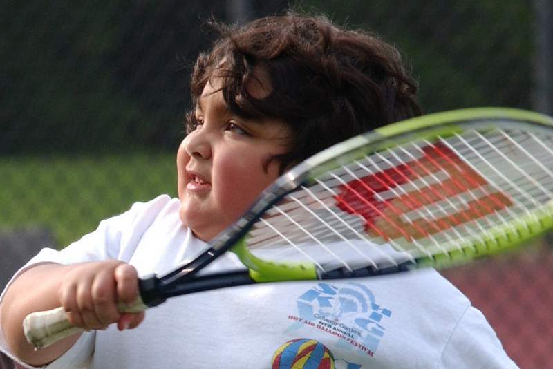 June 10 10 Tennis D327