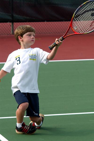 June 10 10 Tennis A Gage 73