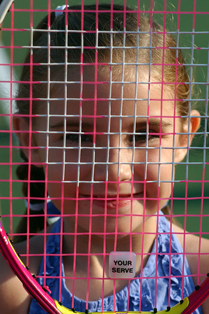 Totally Tennis 6:09 72 sage