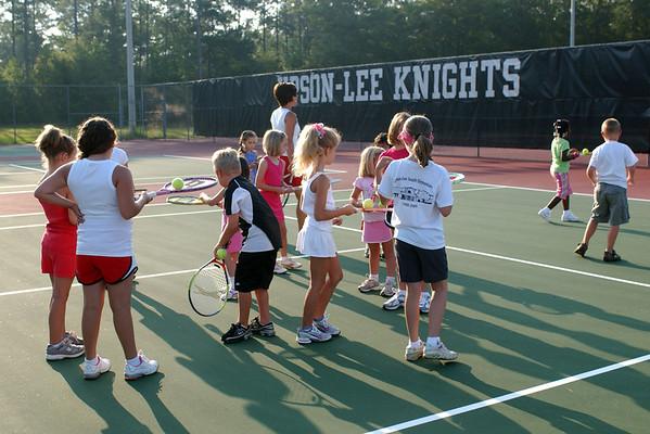 Totally Tennis June 2009 1