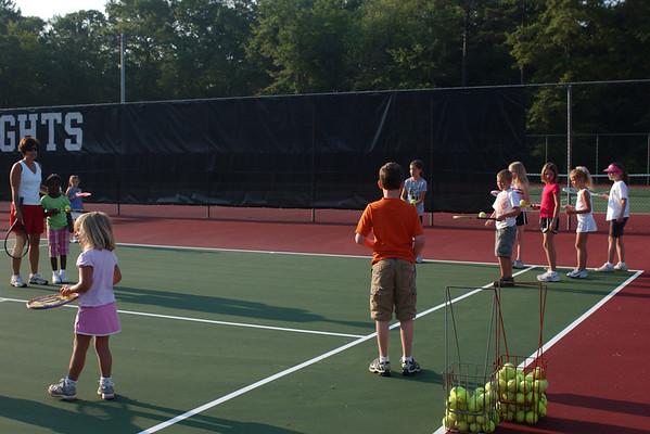 Totally Tennis June 2009 2