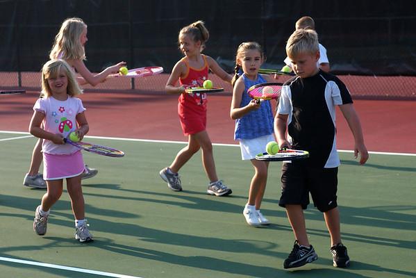 Totally Tennis June 2009 7 s