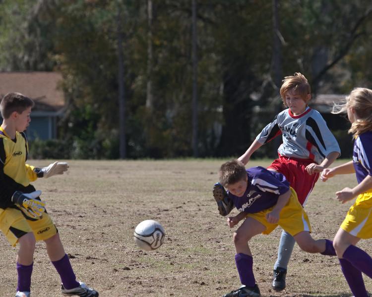 2010 Spring Soccer Game2-8123