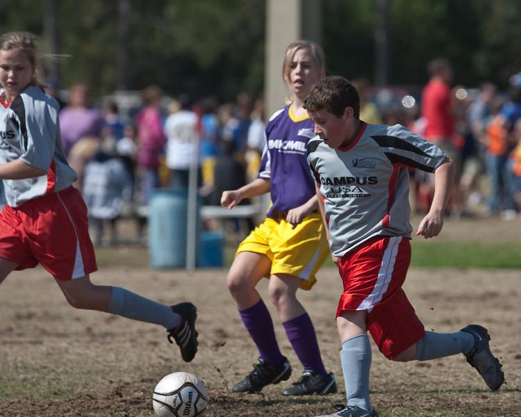 2010 Spring Soccer Game2-8106
