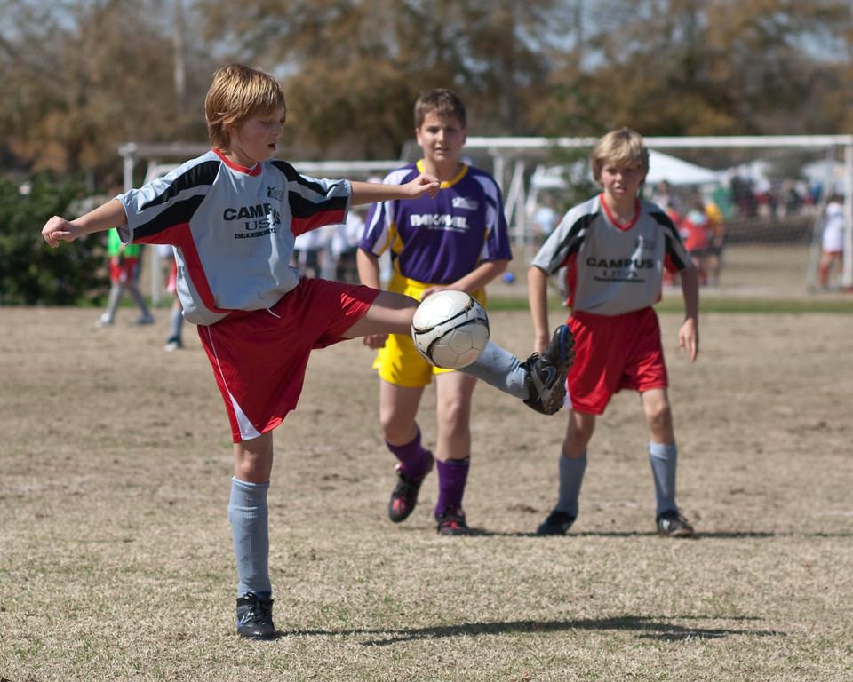 2010 Spring Soccer Game2-0027