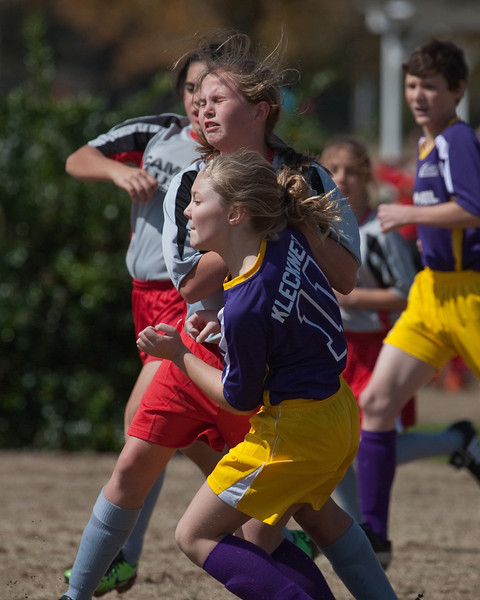 2010 Spring Soccer Game2-8165