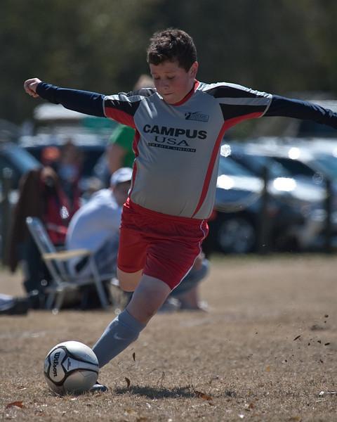 2010 Spring Soccer Game1-8001