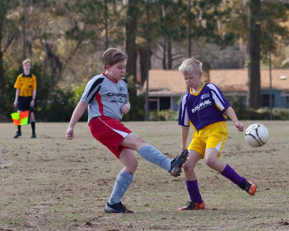 2010 Spring Soccer Game2-0022