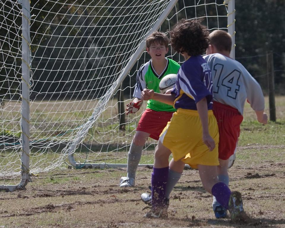 2010 Spring Soccer Game2-8091