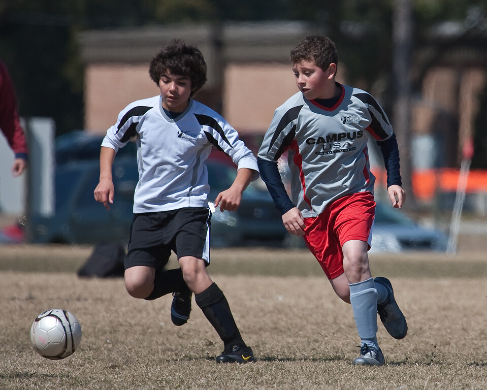 2010 Spring Soccer Game1-7884