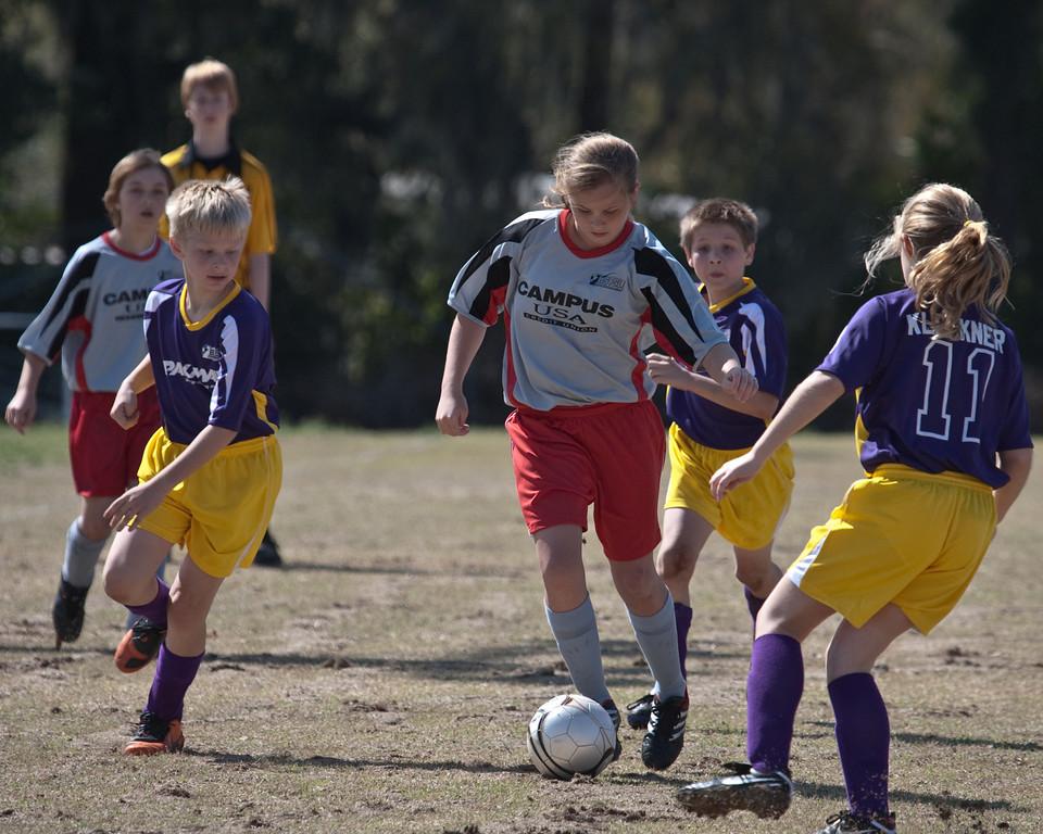2010 Spring Soccer Game2-8113