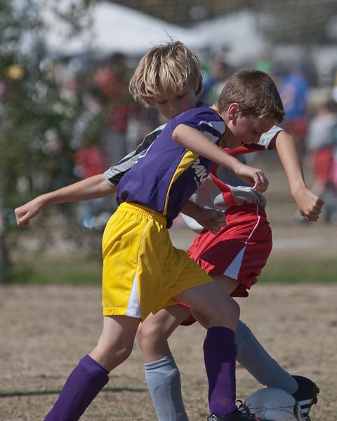 2010 Spring Soccer Game2-8131