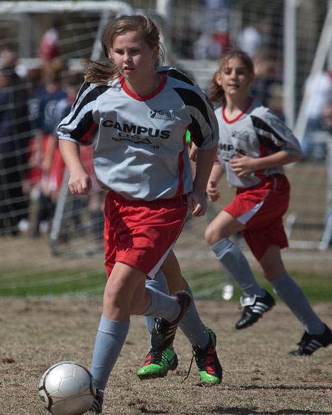 2010 Spring Soccer Game2-8155
